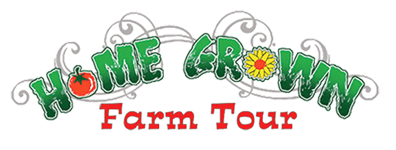 Home Grown Farm Tour